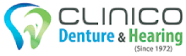 clinico logo